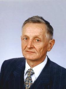 Józef Ferdynand Zborowski - syn Marii z d. Pazdra i Józefa Zborowskiego z Ćwierci
