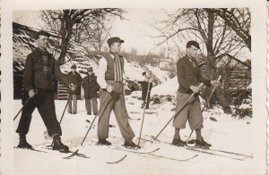 Krosno 29.12.1944