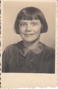 Lidia Kopytyńska 1942