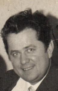 Jan Randysek portret