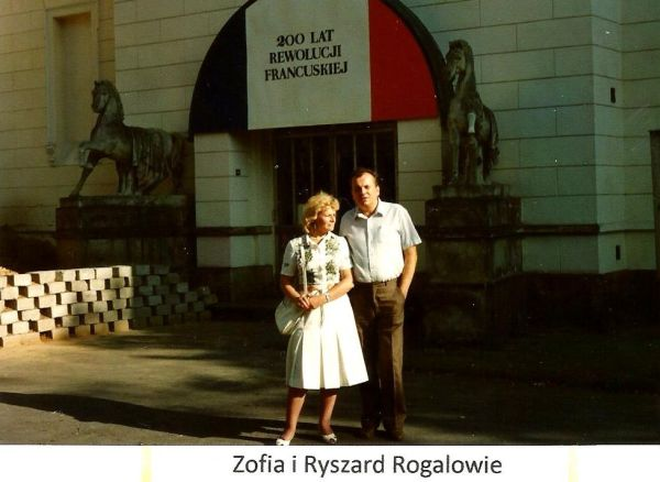 Rysio i Zosia b